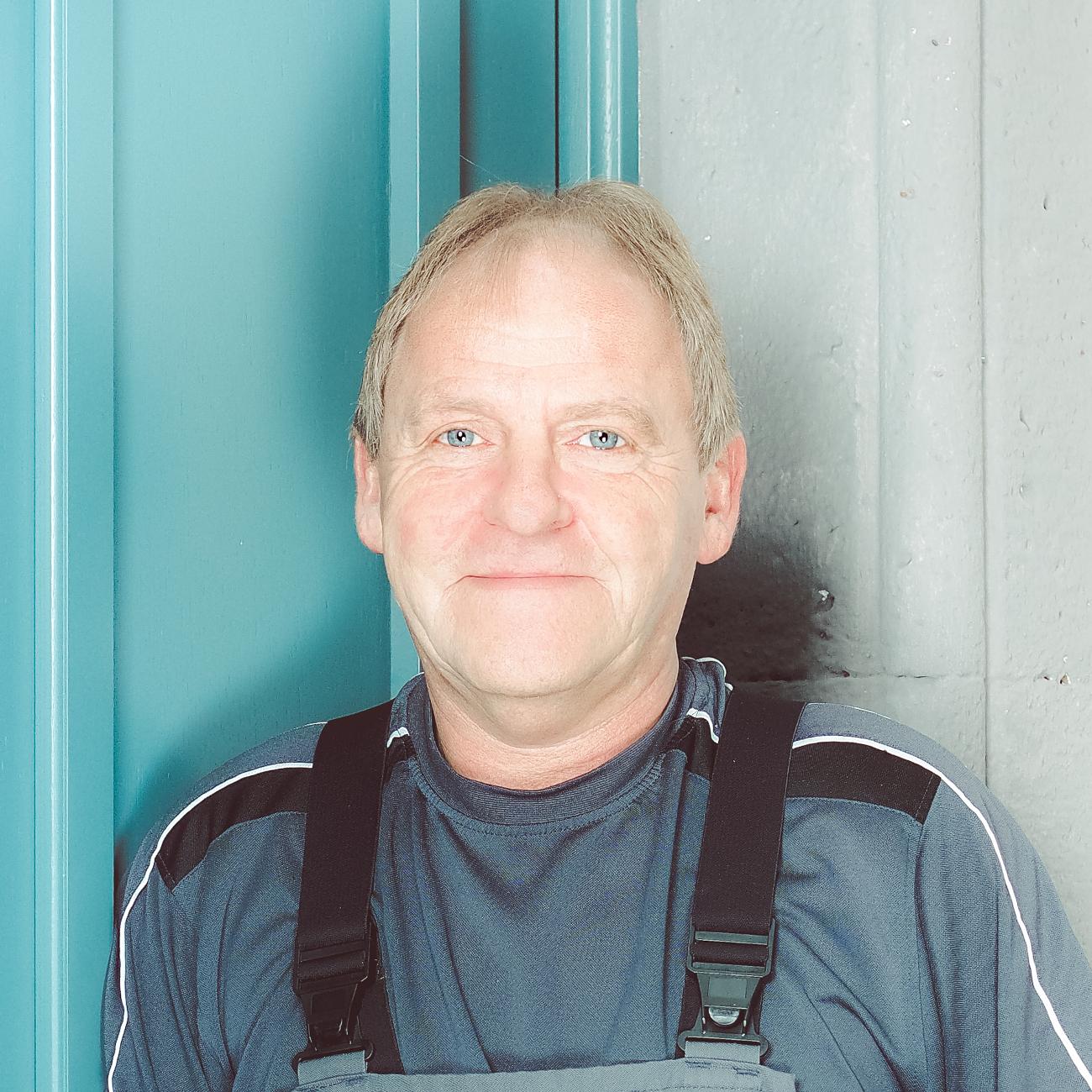 Leo Böhr