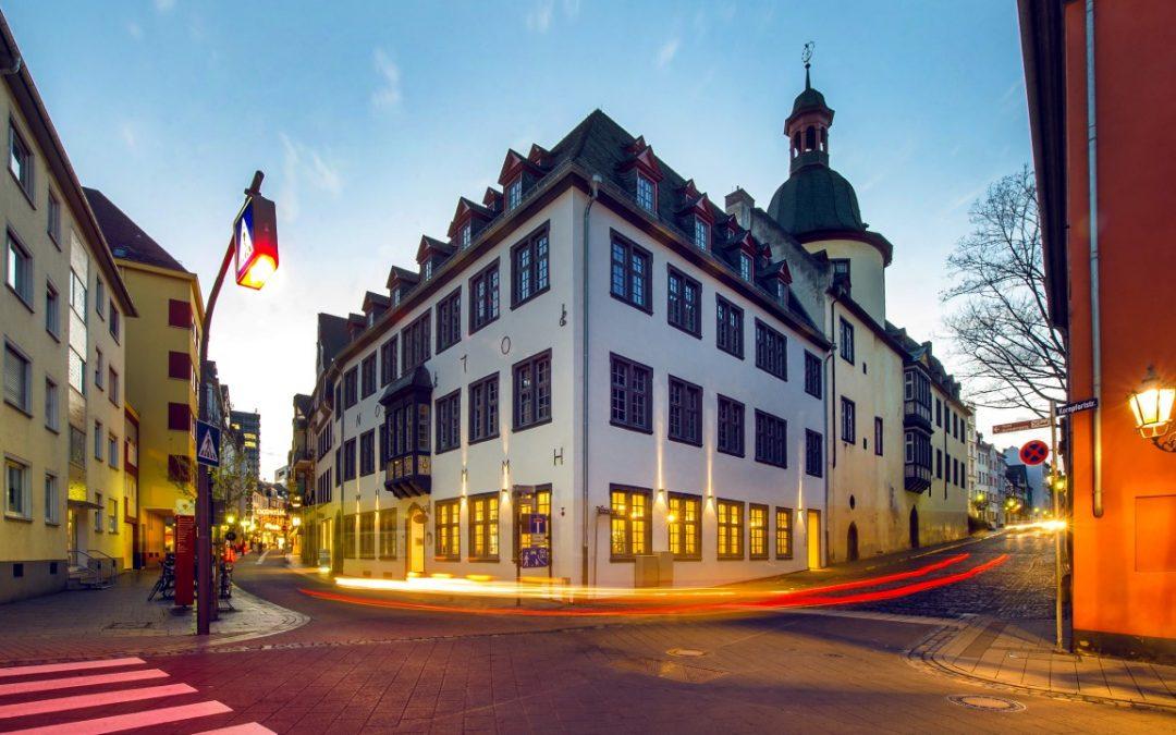 Offenes Meetup am 13.06.2019, 19.00 Uhr im Dreikönigenhaus