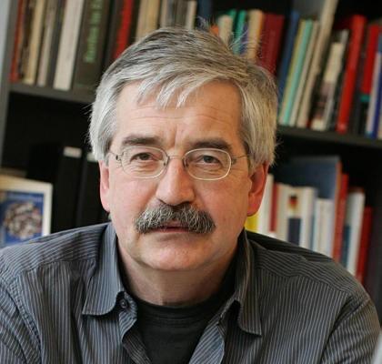 Thomas Gebauer referierte am 8. Januar 2019 am RheinMoselCampus der Hochschule Koblenz