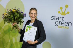 Start Green Award