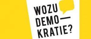 Woche der Demokratie