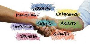 Weiterbildung ist wichtig und muss gefördert werden