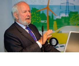 Herzlichen Glückwunsch zum 80. Geburtstag, Prof. Ernst Ulrich von Weizsäcker