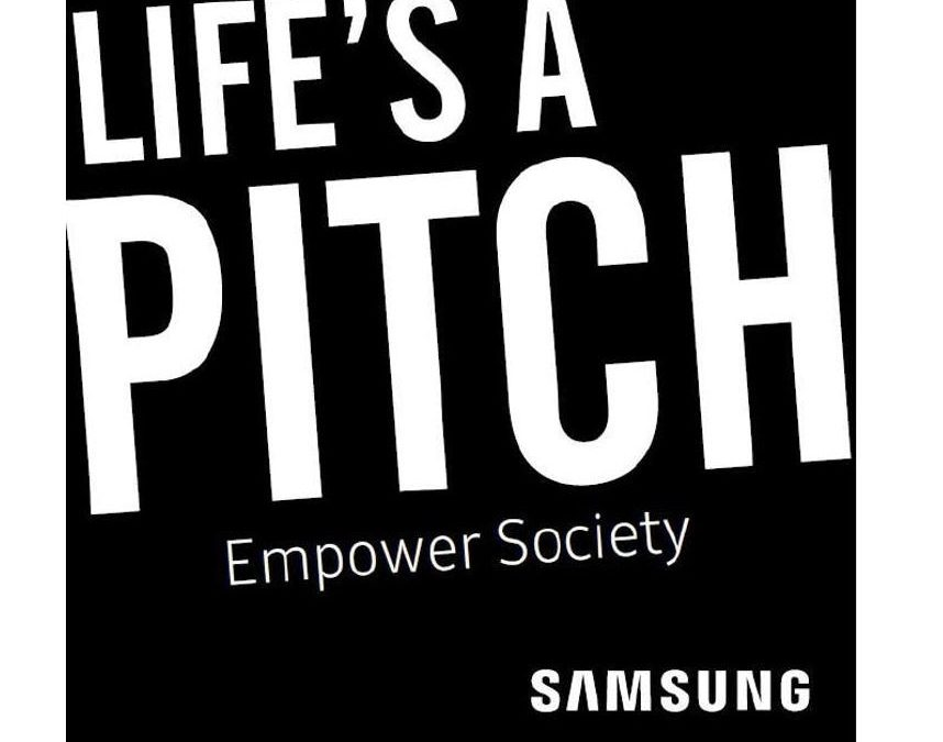 Startups gesucht für Samsung-Wettbewerb