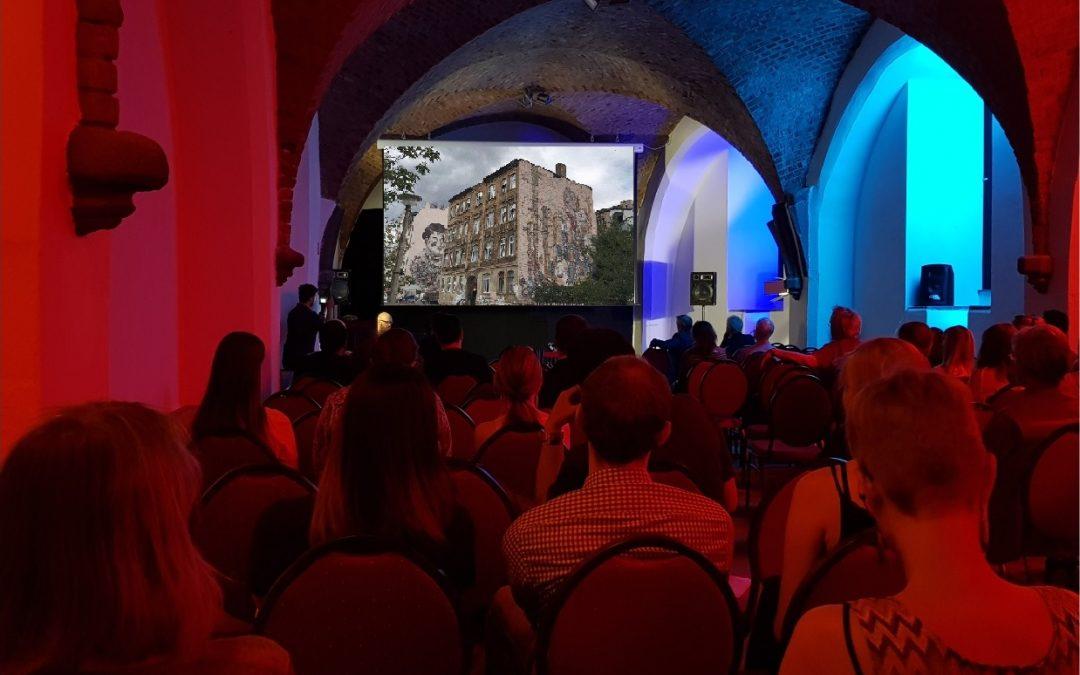 "Filmfestival ""2Rivers"" – Online-Übertragung"