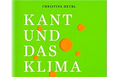 Buchrezension I Kant und das Klima