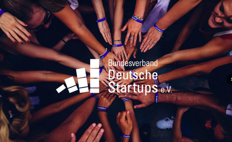 Umfrage I Deutsche Startups