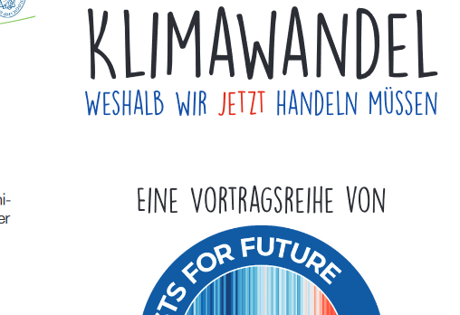 "Scientists for Future – ""Verkehrswende"""