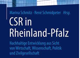 Buchrezension I CSR in Rheinland-Pfalz