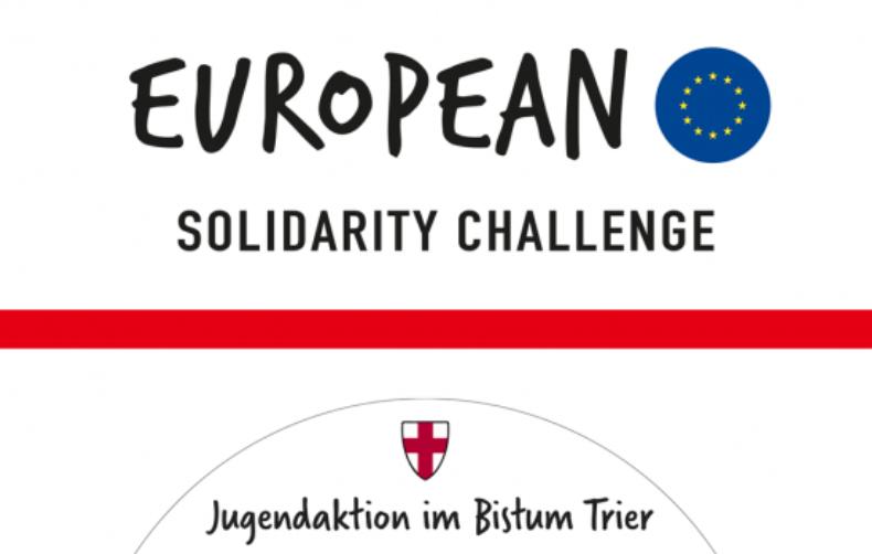 Benefizevent – European Solidarity Challenge – Online