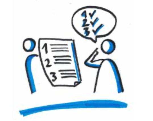 Online-Meetings professionell durchführen