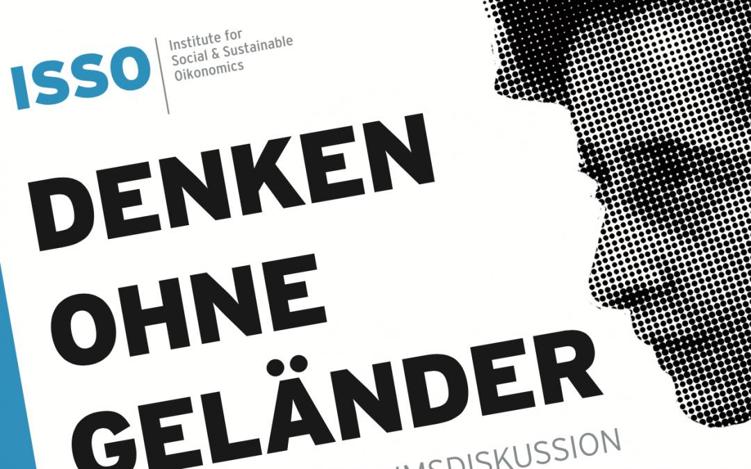 Vortrag & Podiumsdiskussion – Hannah Arendt