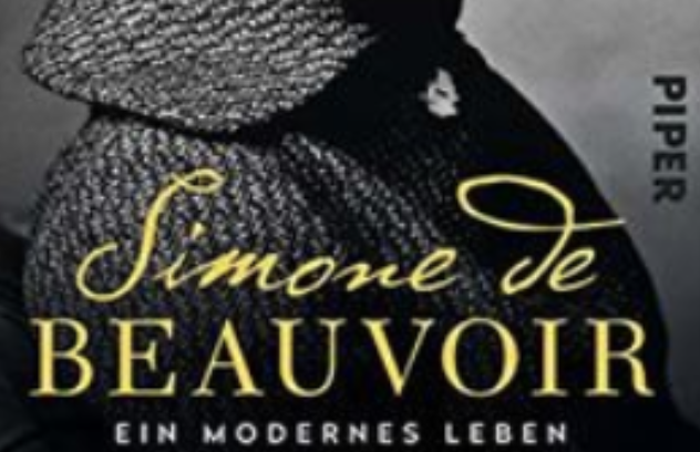 Buchrezension I Kate Kirkpatrick – Simone de Beauvoir