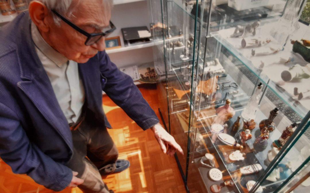 Das geheime Wirken der Dinge – Ausstellung im Landesmuseum Koblenz
