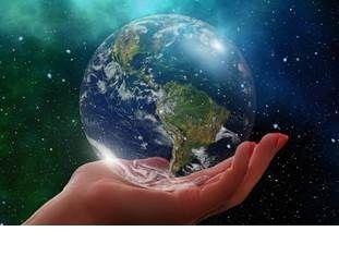 Wirtschaften mit globaler Verantwortung