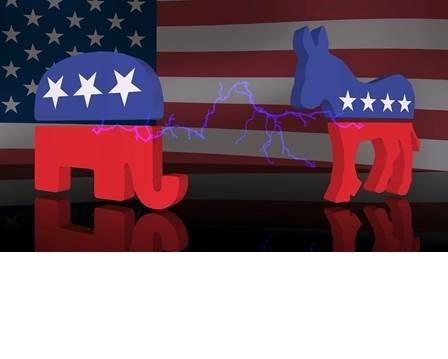 Warum es (nicht) egal ist, wer die US-Wahl gewinnt