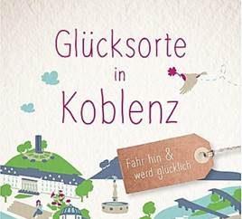Glücksorte in Koblenz